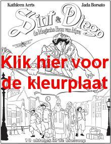 De Sinterklaasfilm Sint Diego De Magische Bron Van Myra